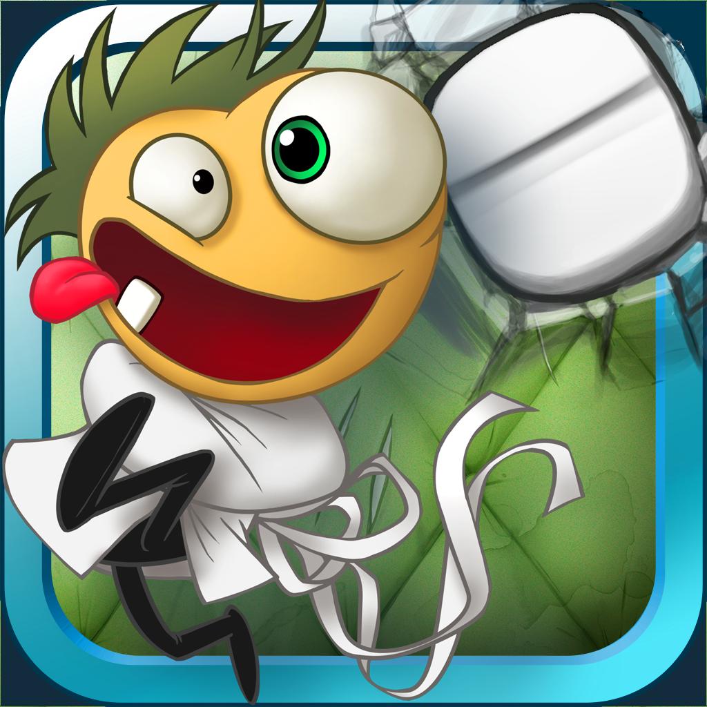 Crazytarium iOS